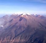 Vulkan-Chachani-Peru